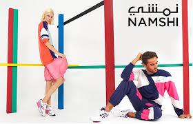 Namshi promo codes