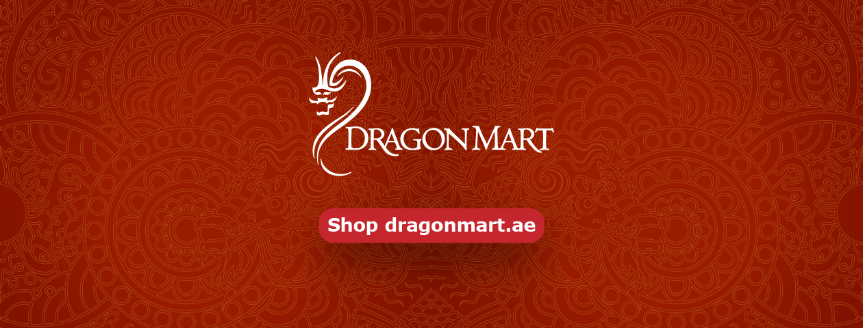 Dragonmart Discount Codes