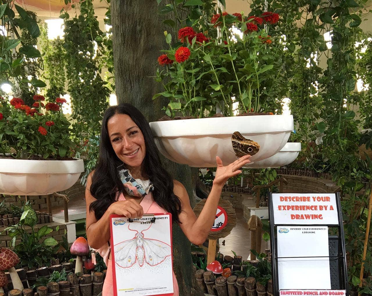 Dubai Butterfly Garden Promo Codes .jpg