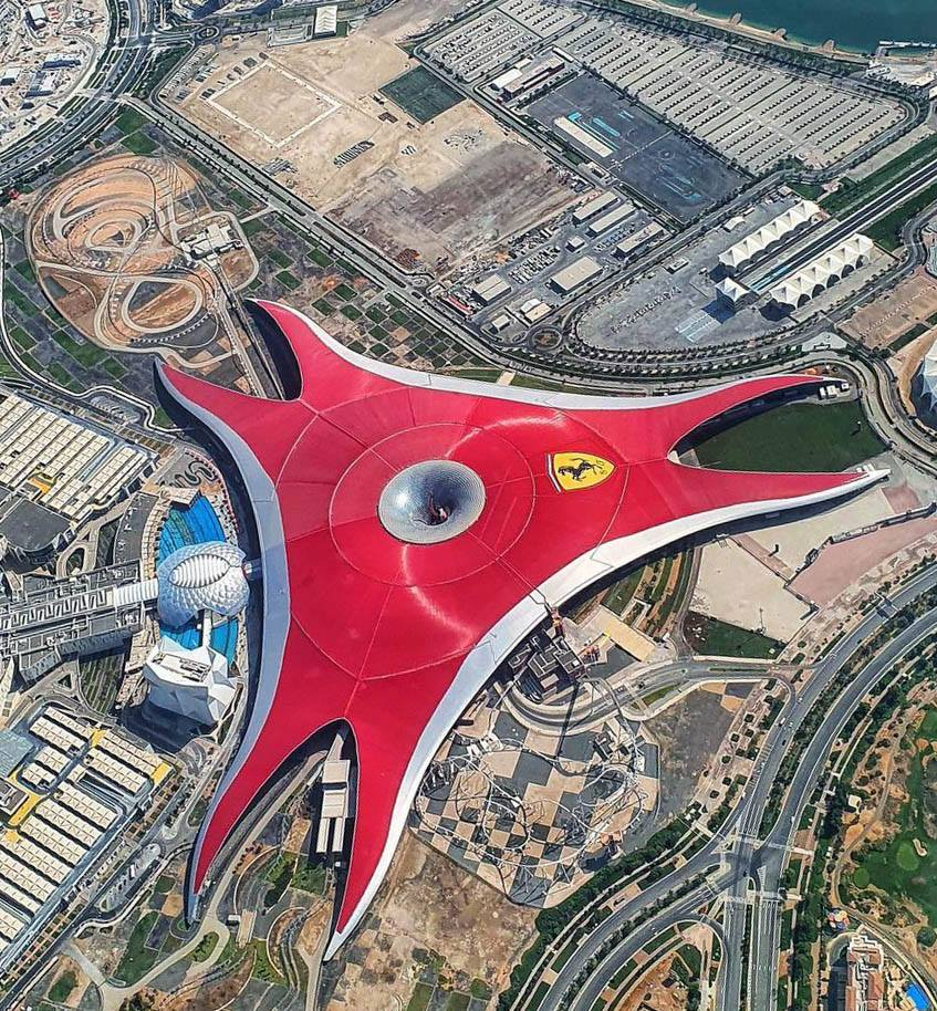 Ferrari World Abu Dhabi Promo Codes .jpg