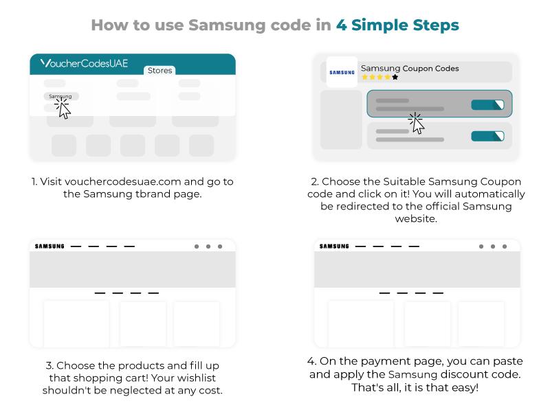Samsung Promo Code