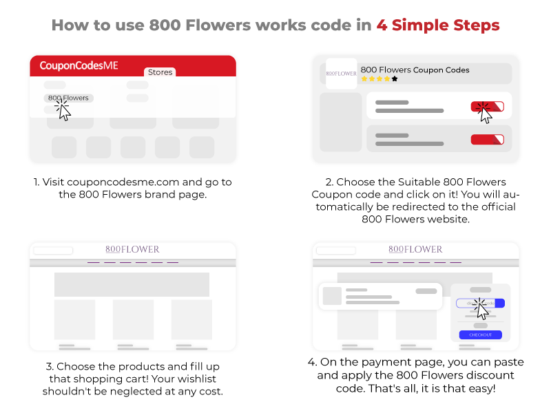 800Flower Coupon