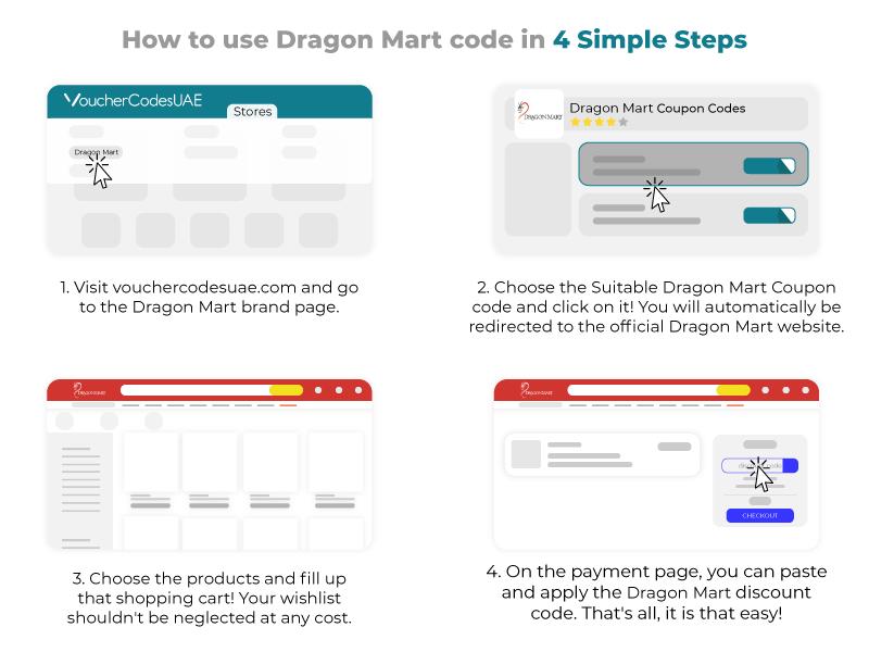 Dragon Mart Coupon Code