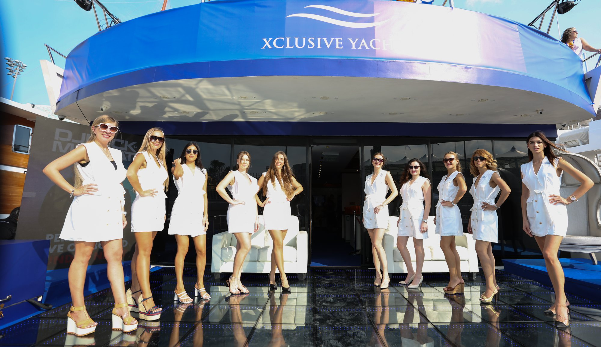 Xclusive Yachts discount codes
