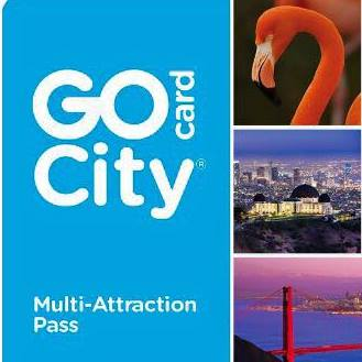 Go City coupon codes
