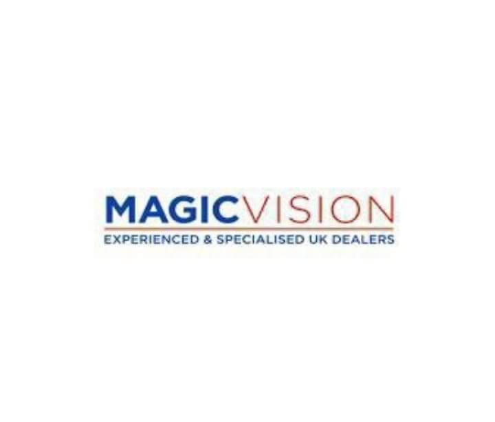 Magicvision coupon code