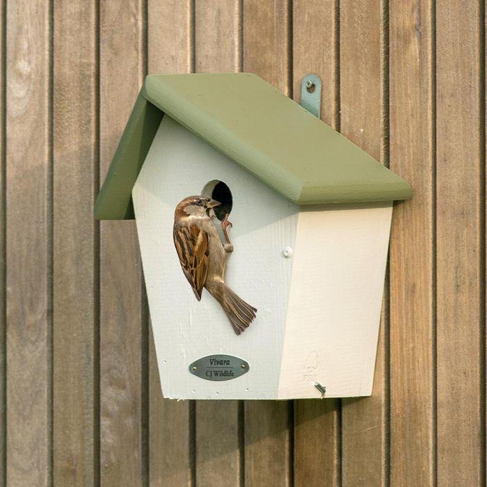 BirdFood UK CJ Wildlife