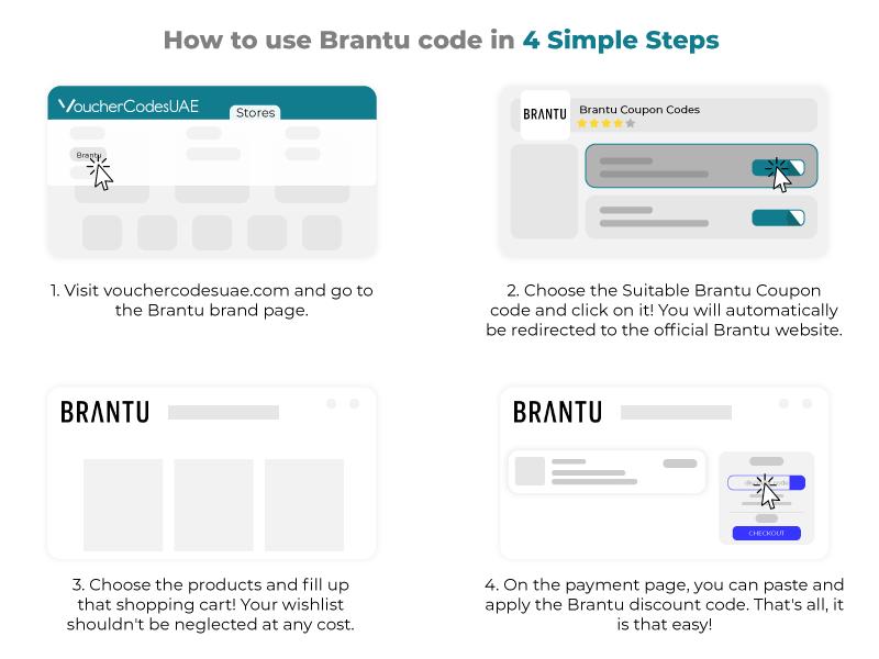 Brantu Promo Code