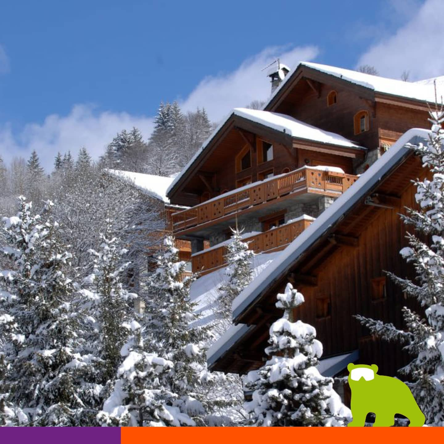 Catered Ski Chalets-coupon-code