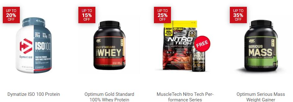 Sporter discount code