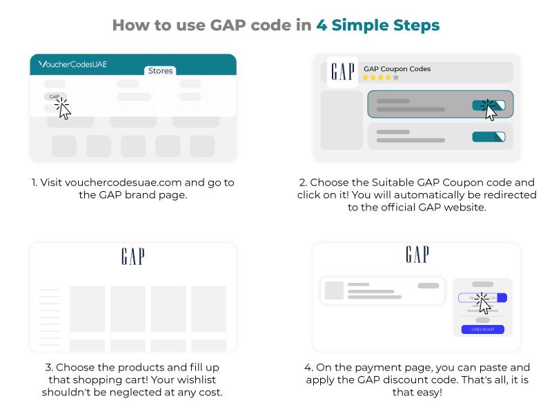 GAP Promo Code