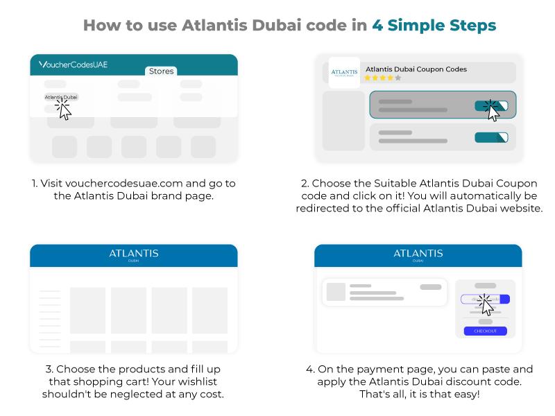 Atlantis Dubai Discount Code