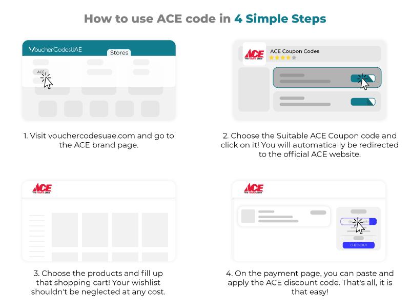 Ace Promo Code