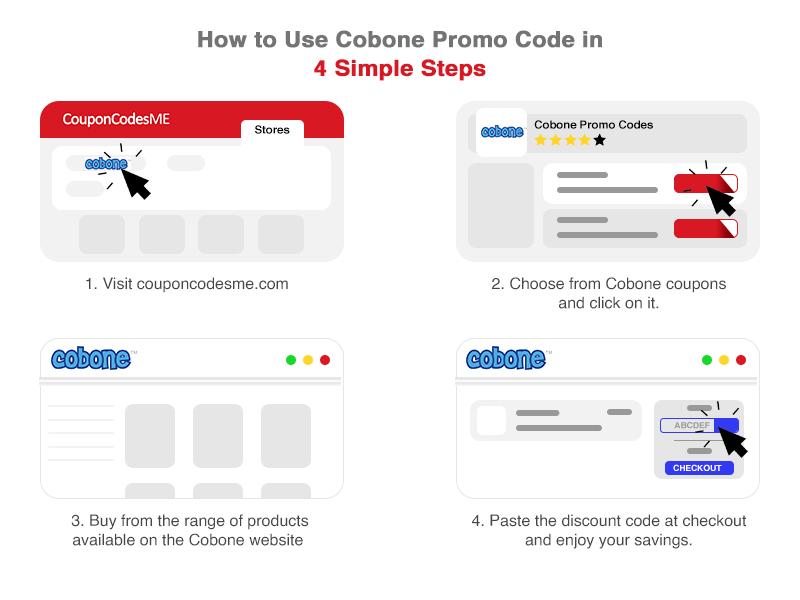 cobone discount code