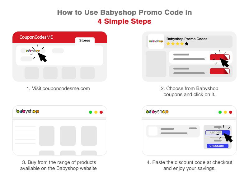 Babyshop Discount Code