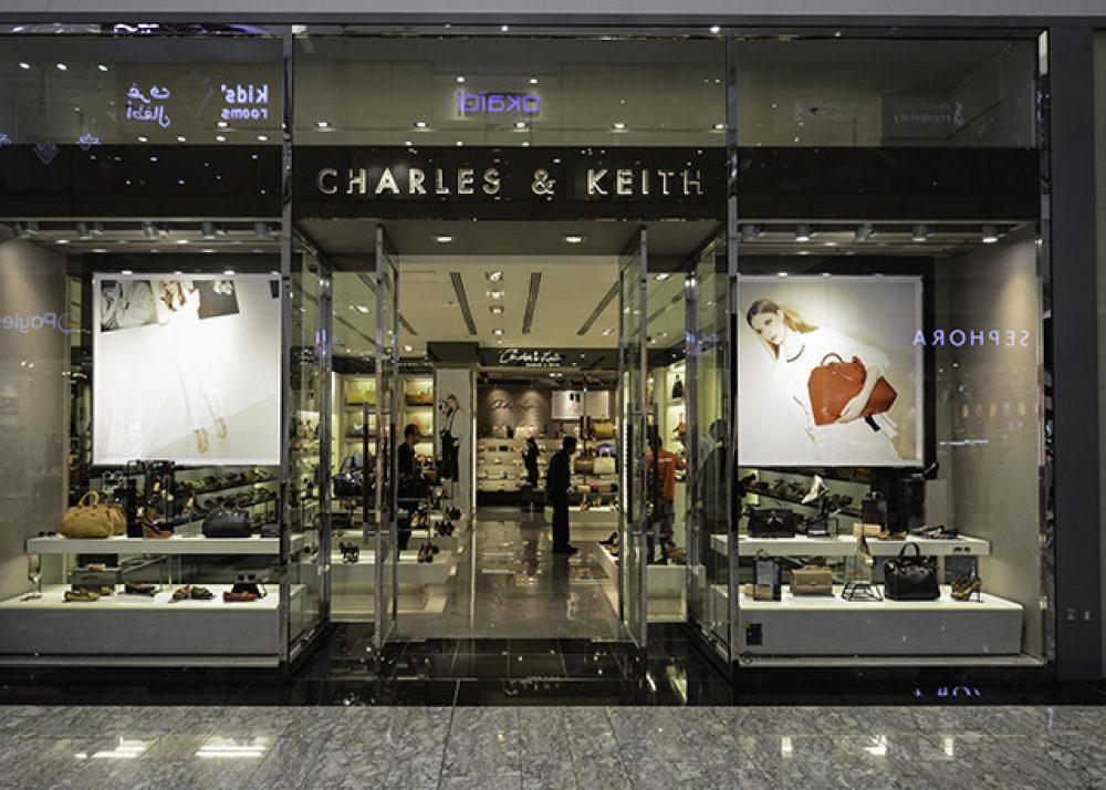Charles & Keith Promo Code