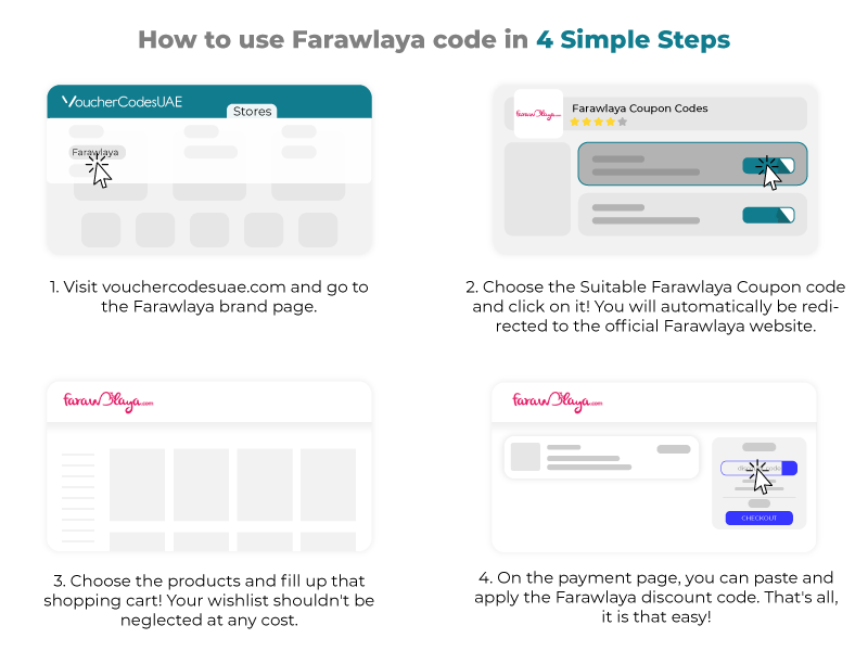 Farawlaya Coupon Code