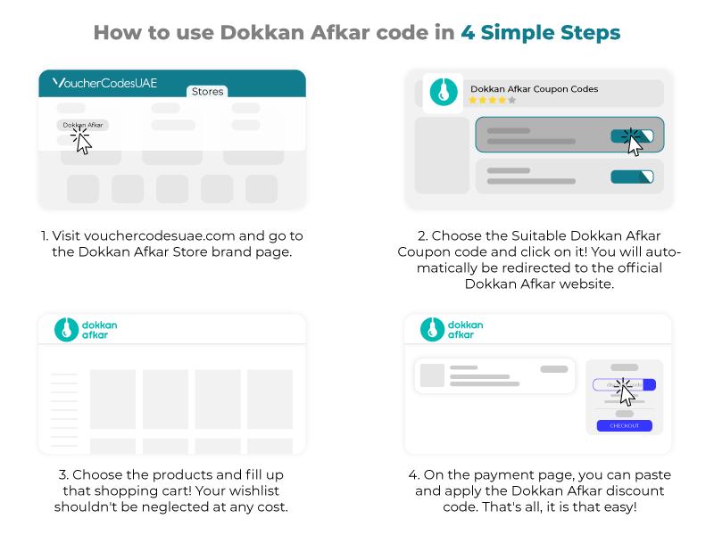 Dokkan Afkar Promo Codes