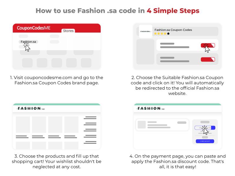 Fashion.sa Discount Code