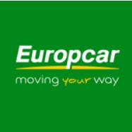 Europcar coupon code