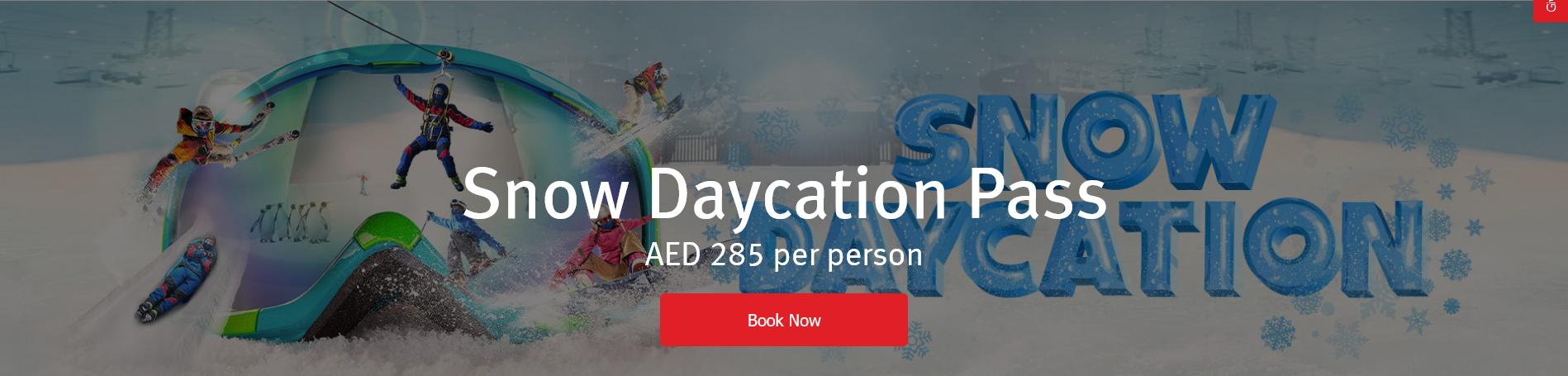 Ski Dubai coupon code