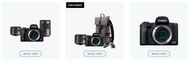 Canon Coupon Code