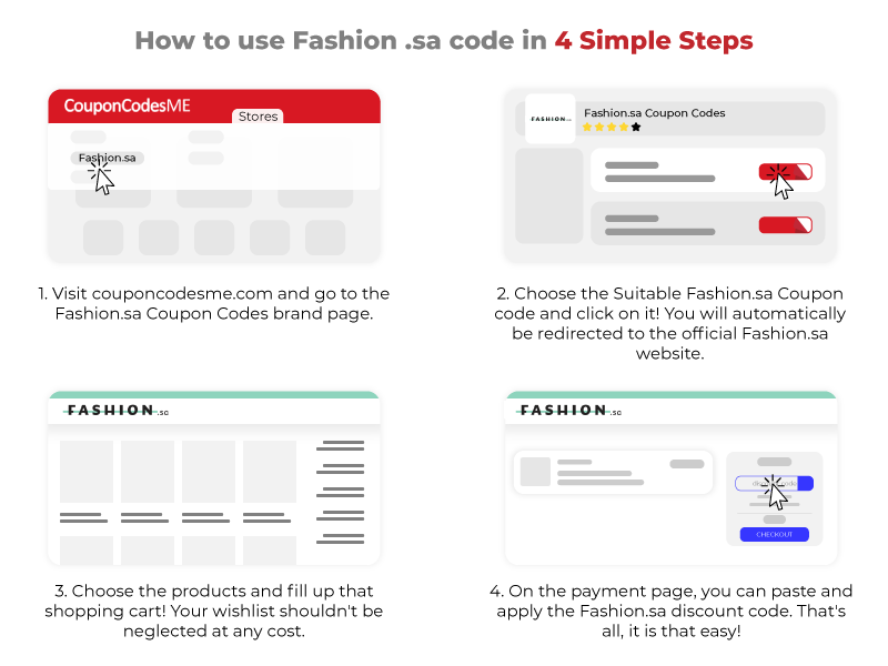 Fashion.sa Coupon Code