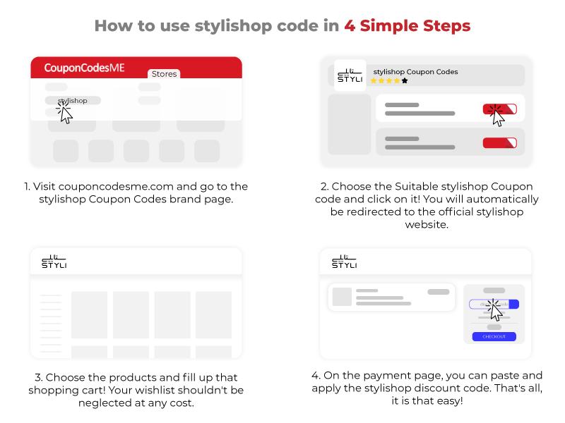 Styli Coupon Code
