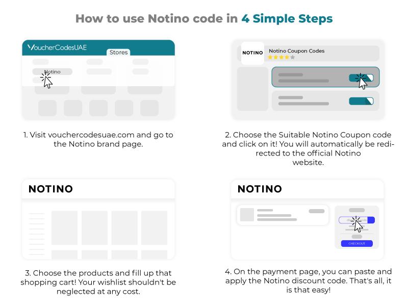 Notino Promotional Code