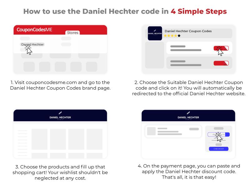 Daniel Hetcher Coupon Code