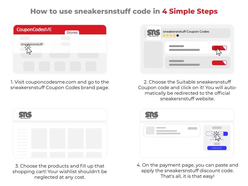 Sneakersnstuff Promotional Code