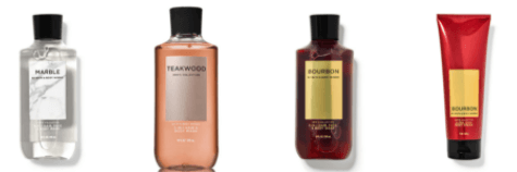 Bath and Body Works Discount Code