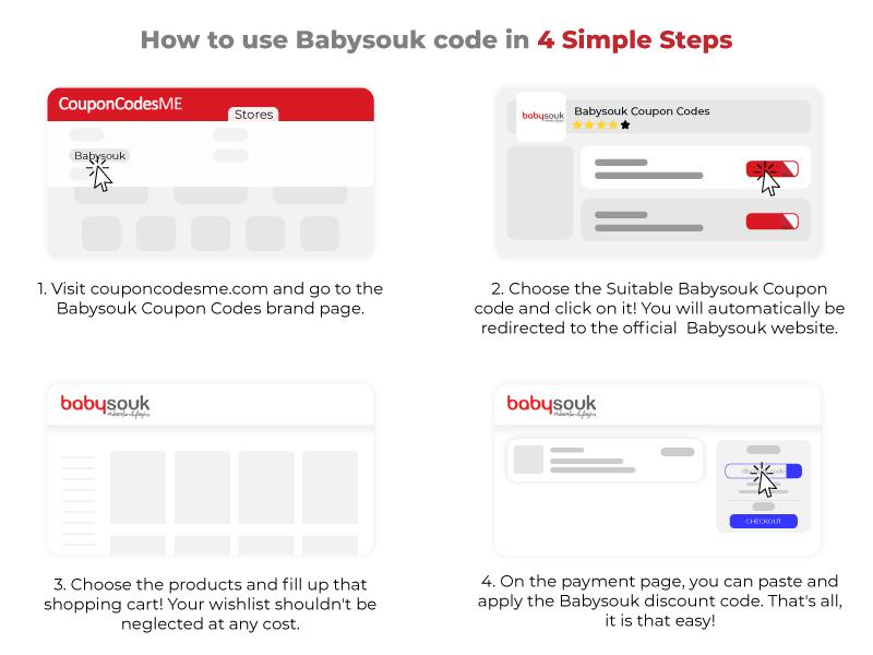 Babysouk Coupon Code