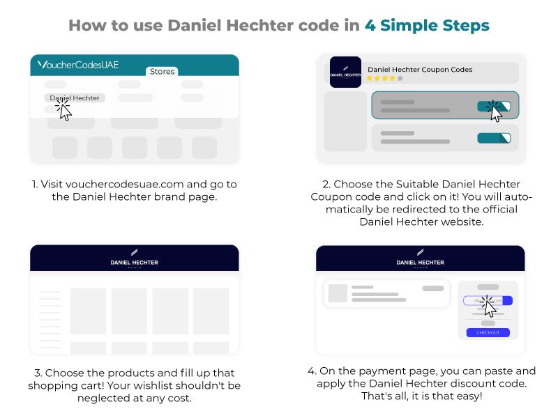 Daniel Hechter Coupon Codes