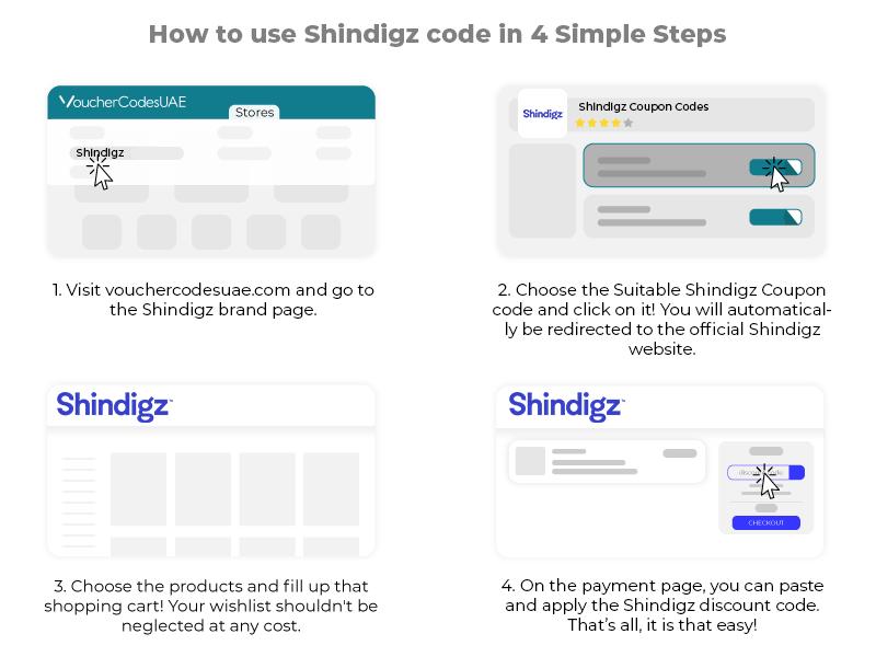 Shindigz Promotional Code