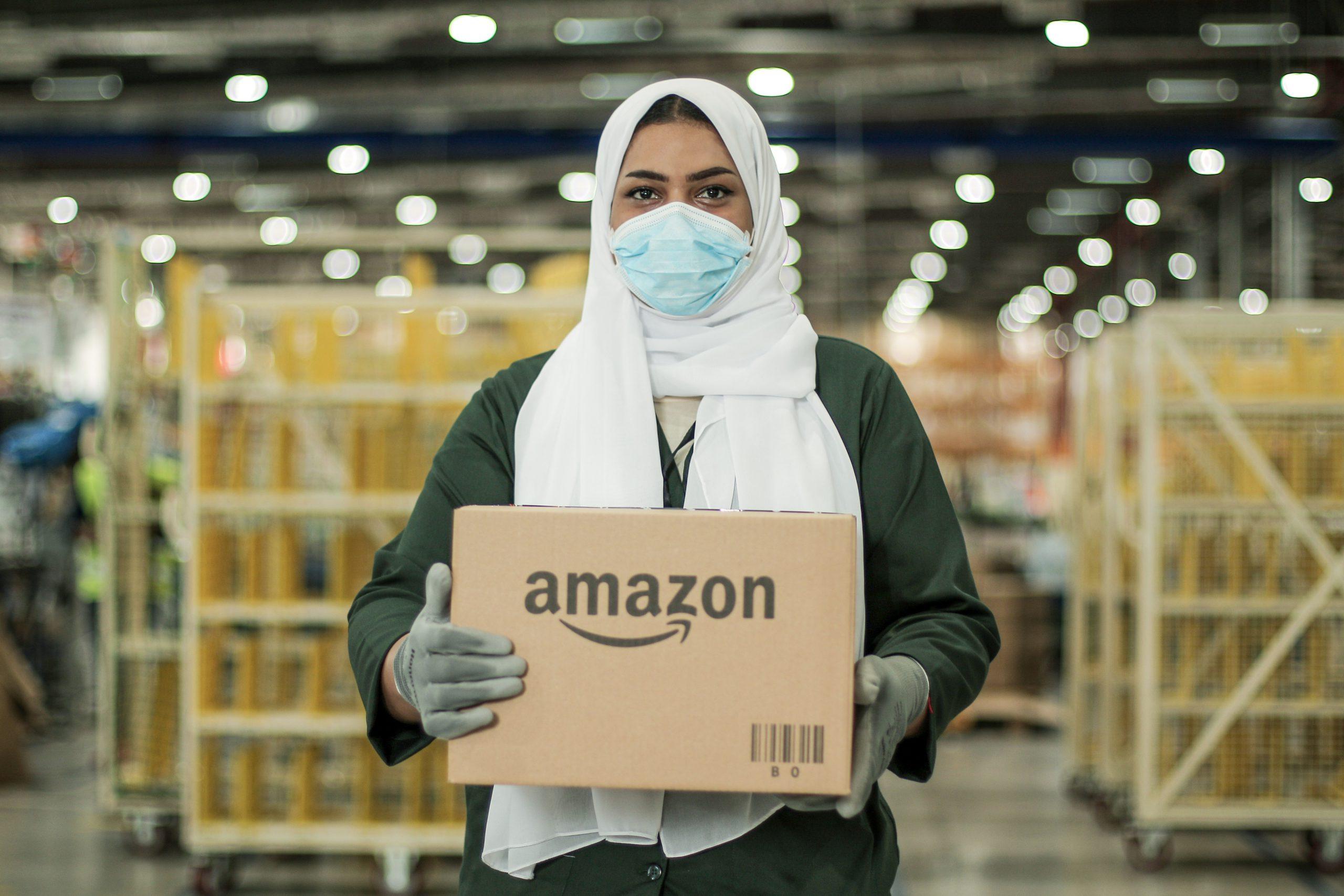 Amazon KSA Voucher Code