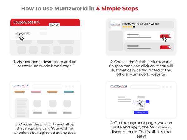 Mmumzworld Promo Code