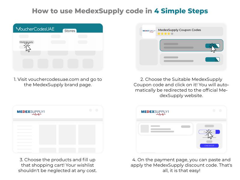 Medexsupply Promotional Code