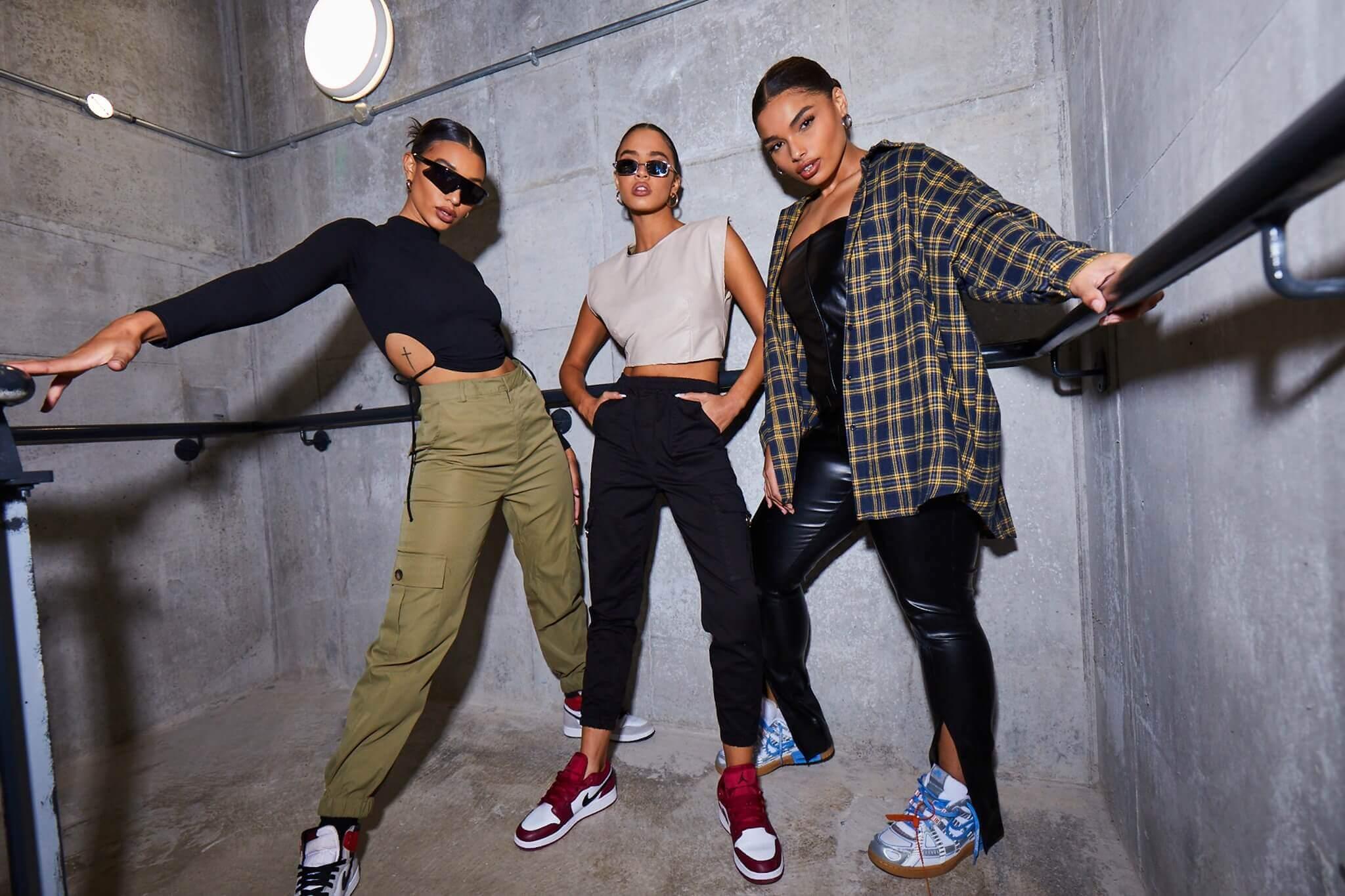VogaCloset fashion and trends