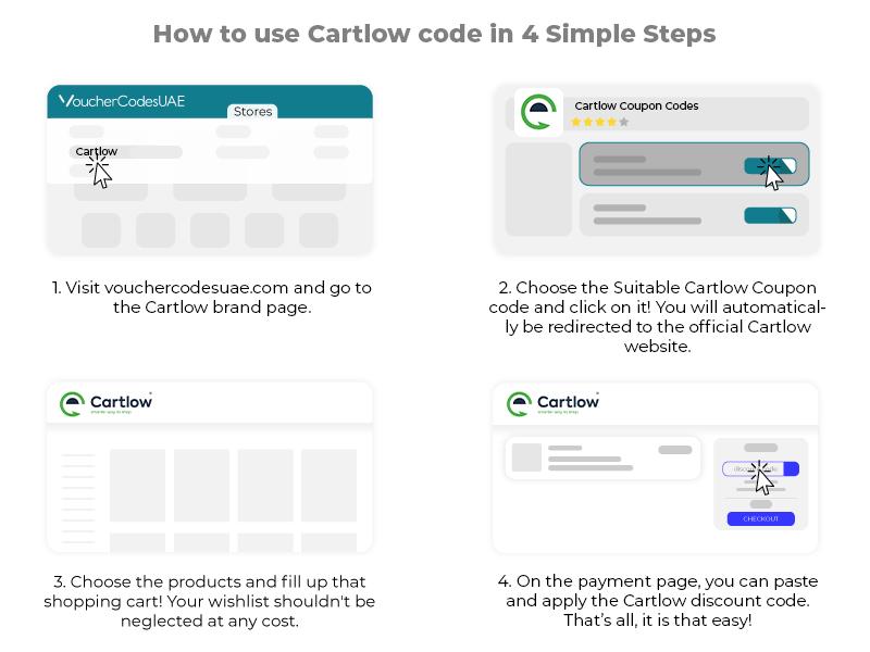 Cartlow Promo Code
