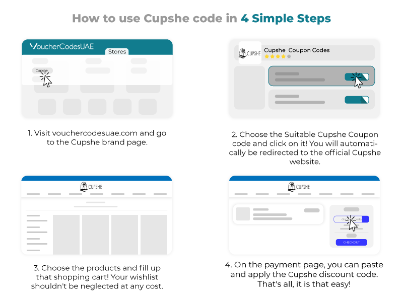 Cupshe Coupon Code