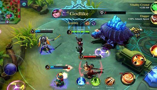 Gaya Pemain yang Paling Dibenci di Game Mobile Legends
