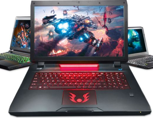 5 juta laptop gaming