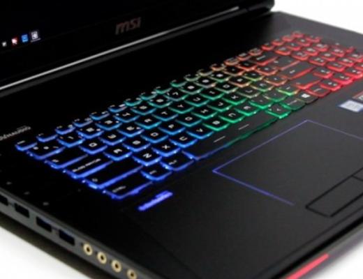 Laptop Gaming Harga 5 Jutaan
