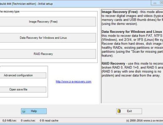Cara Mengembalikan-File yang Terhapus di Memory Card