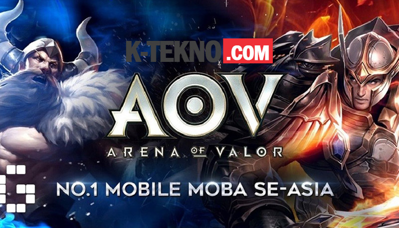 Download Game AOV