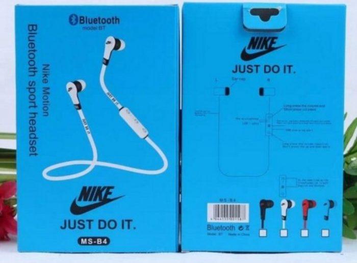 headset bluetooth olahraga