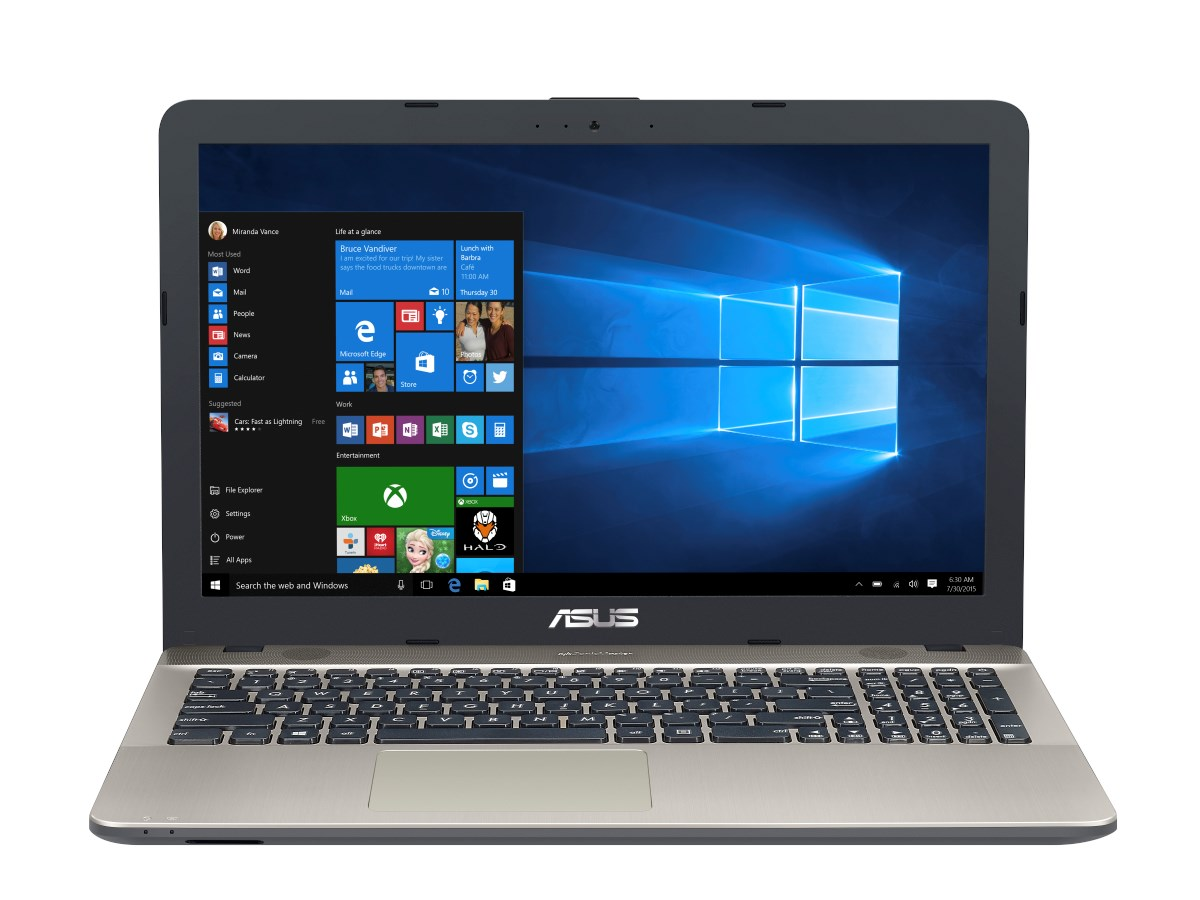 Laptop Gaming Terbaru Asus A556UB-XX191T