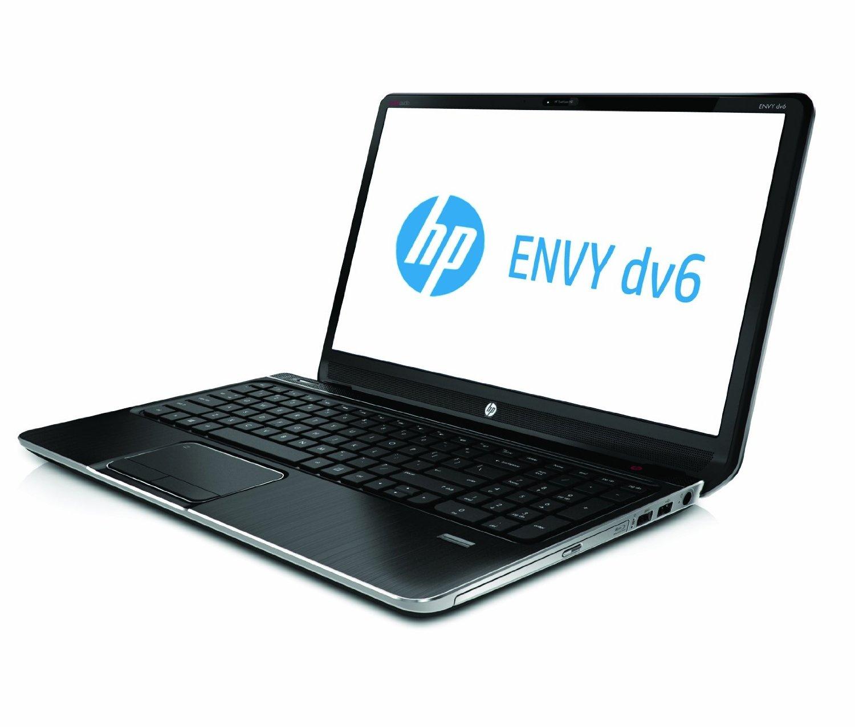 HP Envy DV6-3630
