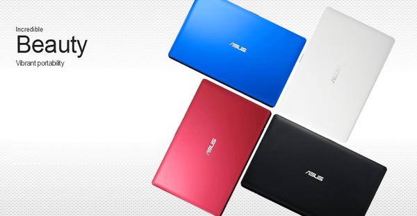 Harga-Laptop-ASUS-3jutaan
